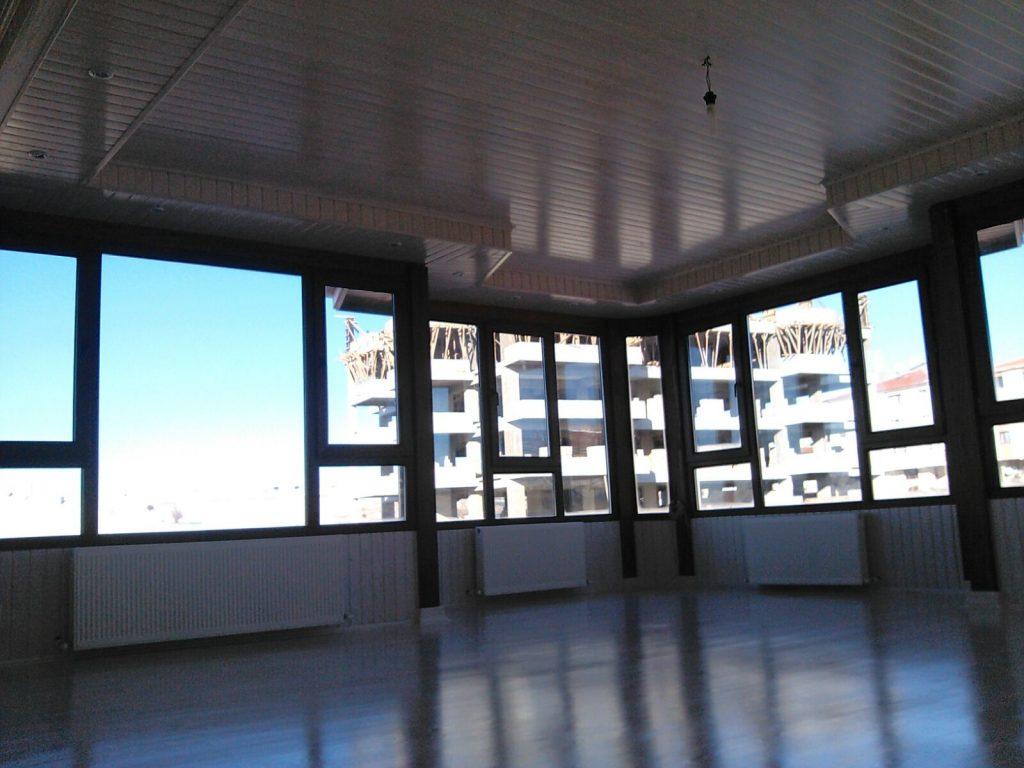 Siteler Ankara Ahşap Teras Ustaları