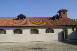 Siteler Ahşap Restorasyon